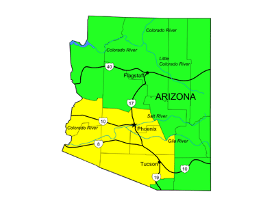 Map Of Arizona Sex Offenders.Search For Sex Offenders In Goodyear Arizona